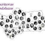 Mapa de escritoras de Andalucía