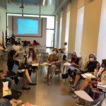 Reunión transnacional Women´s Legacy en Valencia